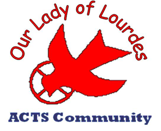 Acts Retreat Logo